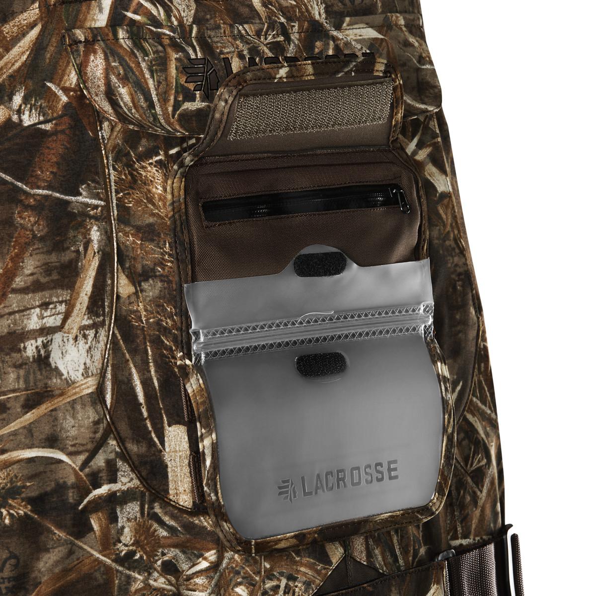 Aero Elite Breathable Realtree Max-5 3.5MM
