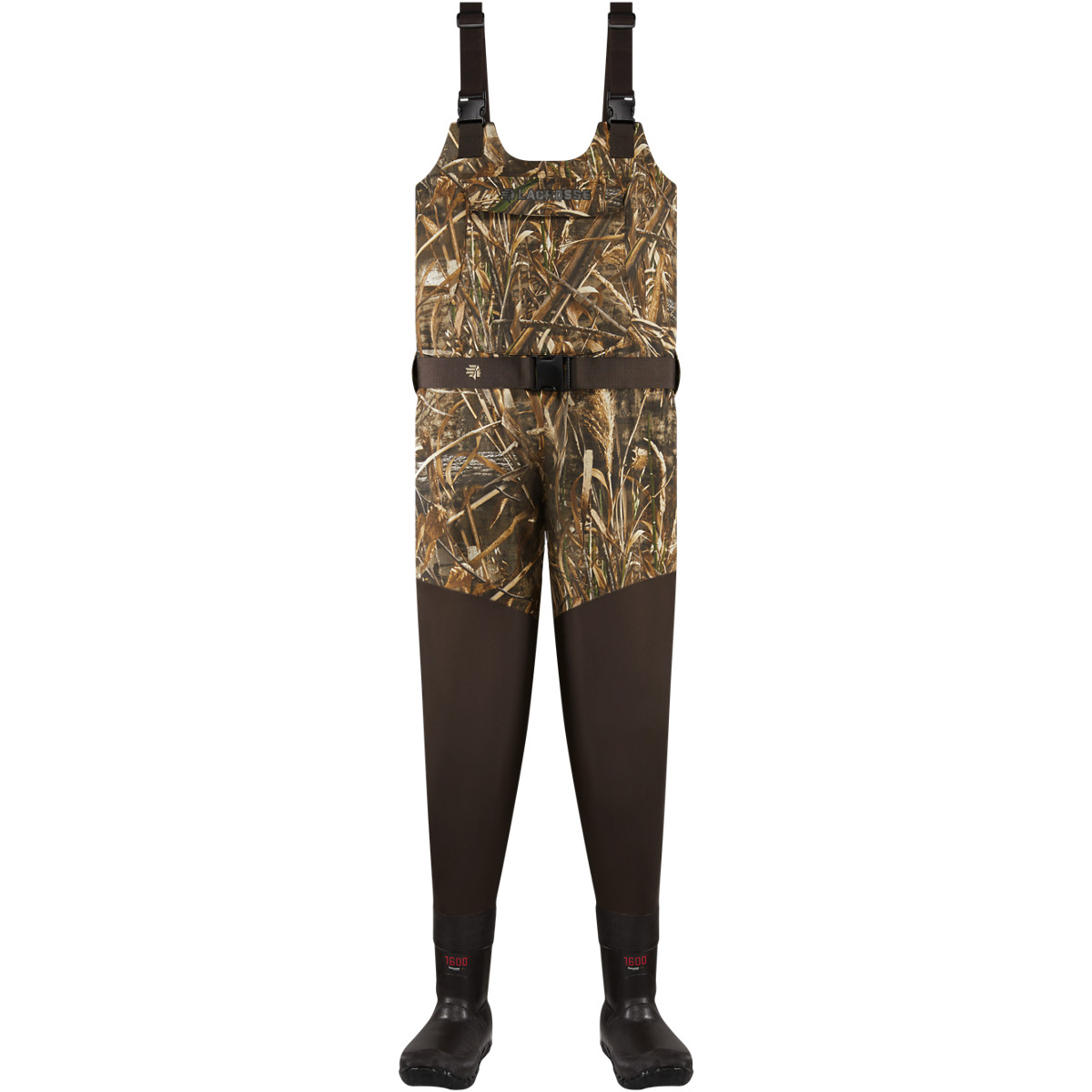40ac517d072 Wetlands Insulated Realtree Max-5 1600G