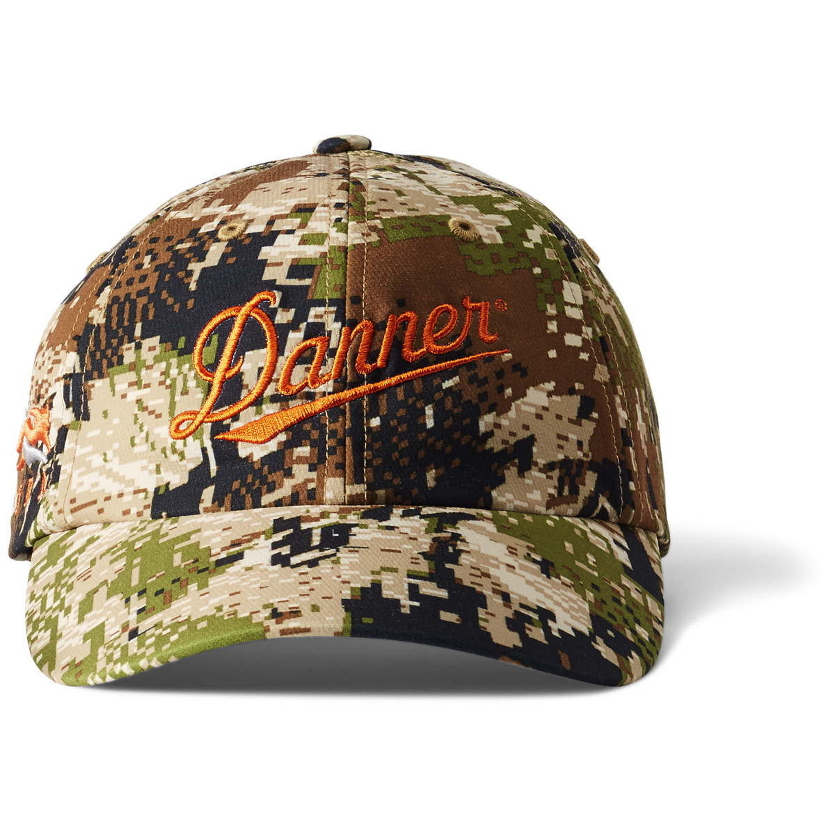 Sitka Optifade Subalpine Danner Logo Cap