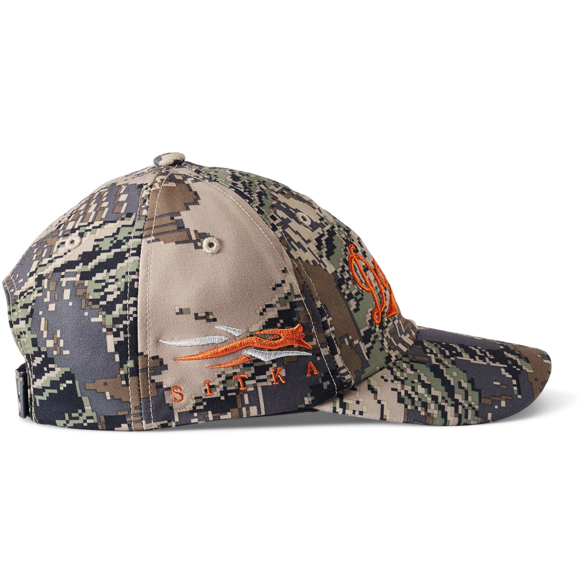 Sitka Optifade Open Country Danner Logo Cap