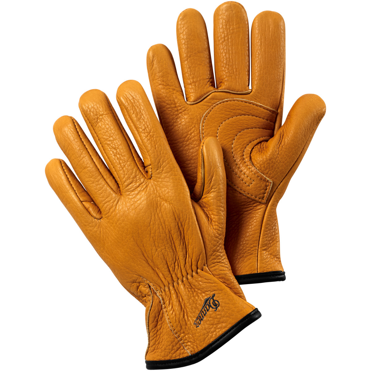 Glove - Bison - Unlined Roper