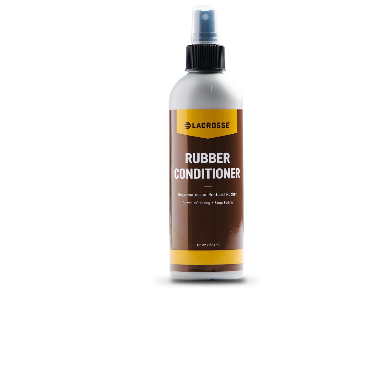 Rubber Conditioning Spray