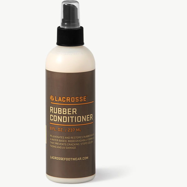Rubber Conditioning Spray