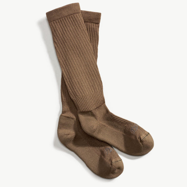 TFX Hot Weather Drymax Over-Calf Coyote Brown