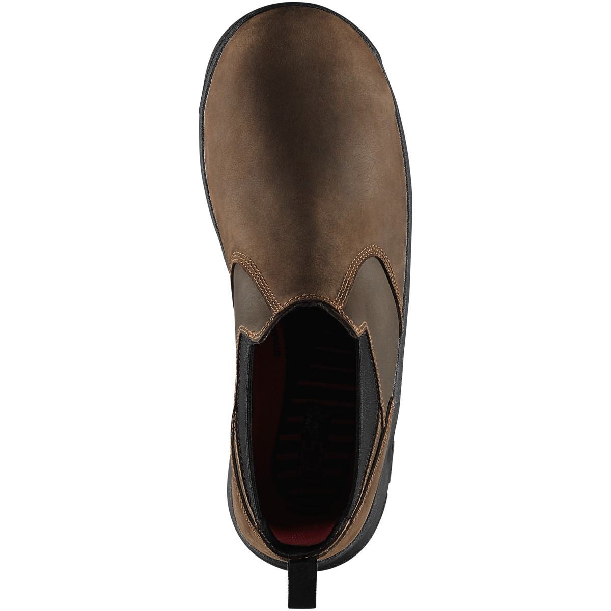 """Crafter Romeo 3"""" Brown Hot"""