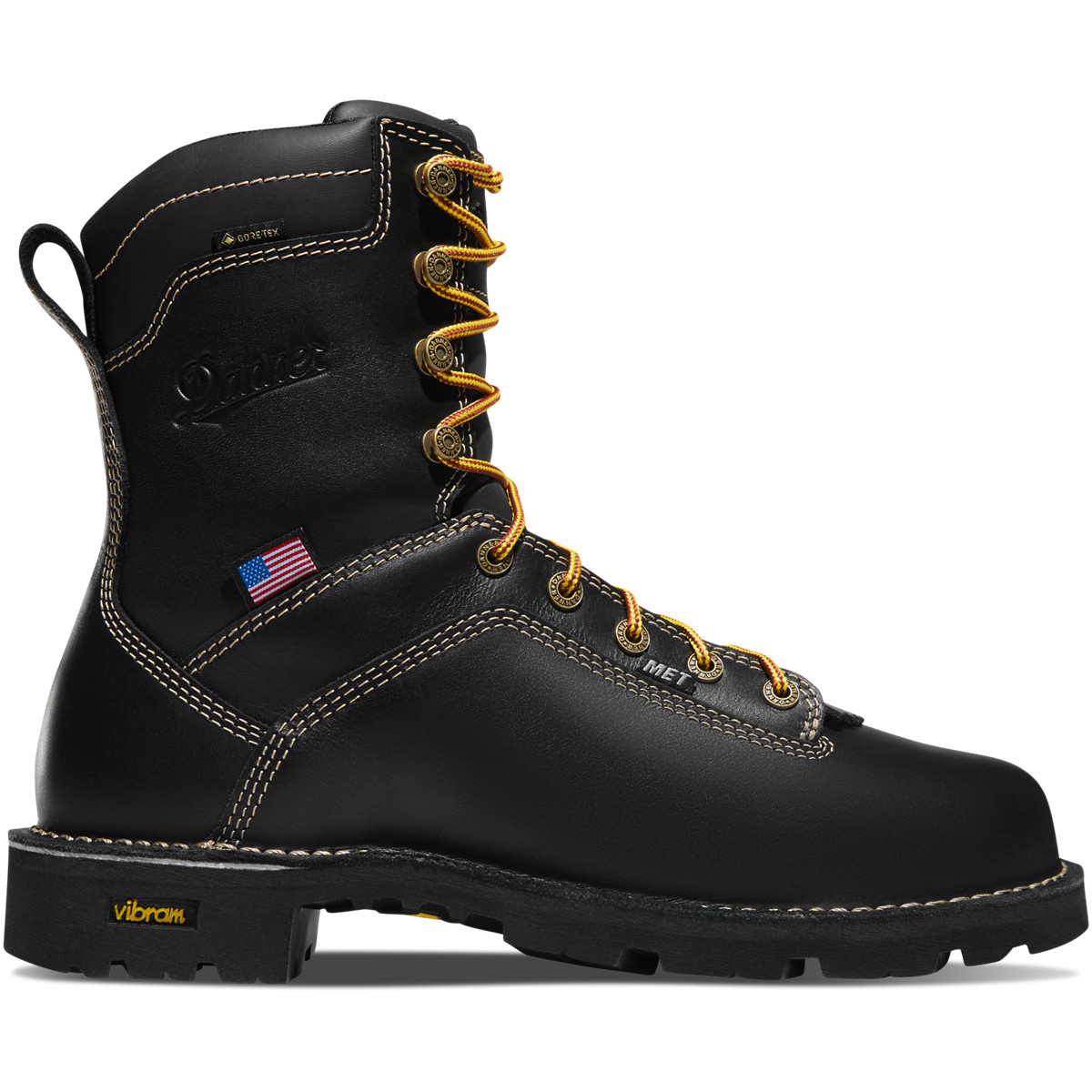 Danner Quarry Boots Review