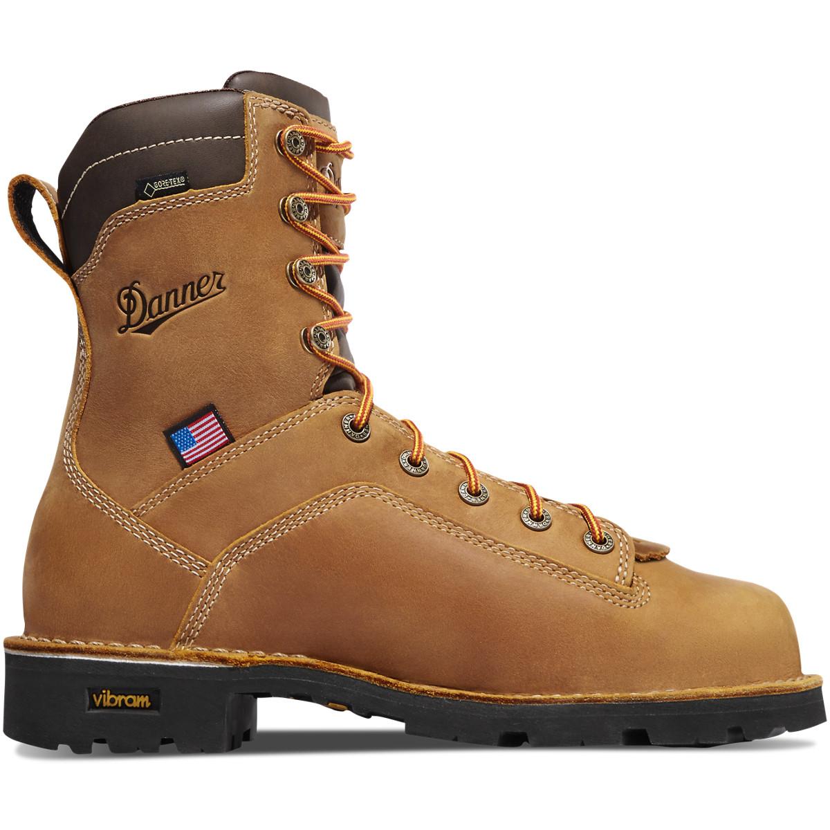 Danner Quarry Work Boots