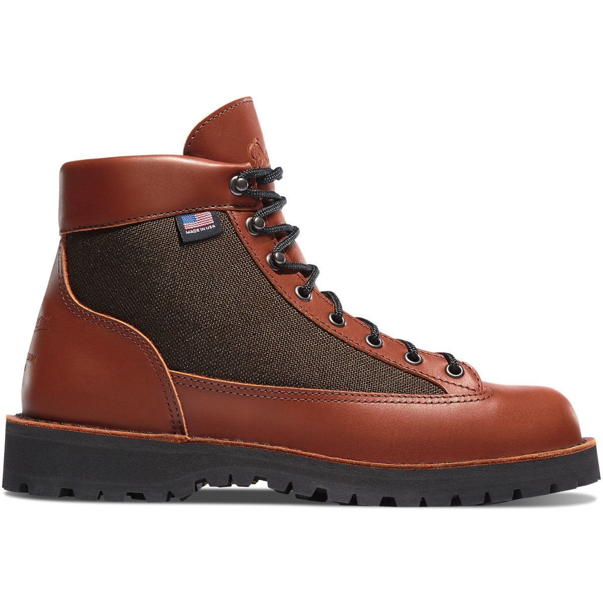 Danner Light Cedar Brown