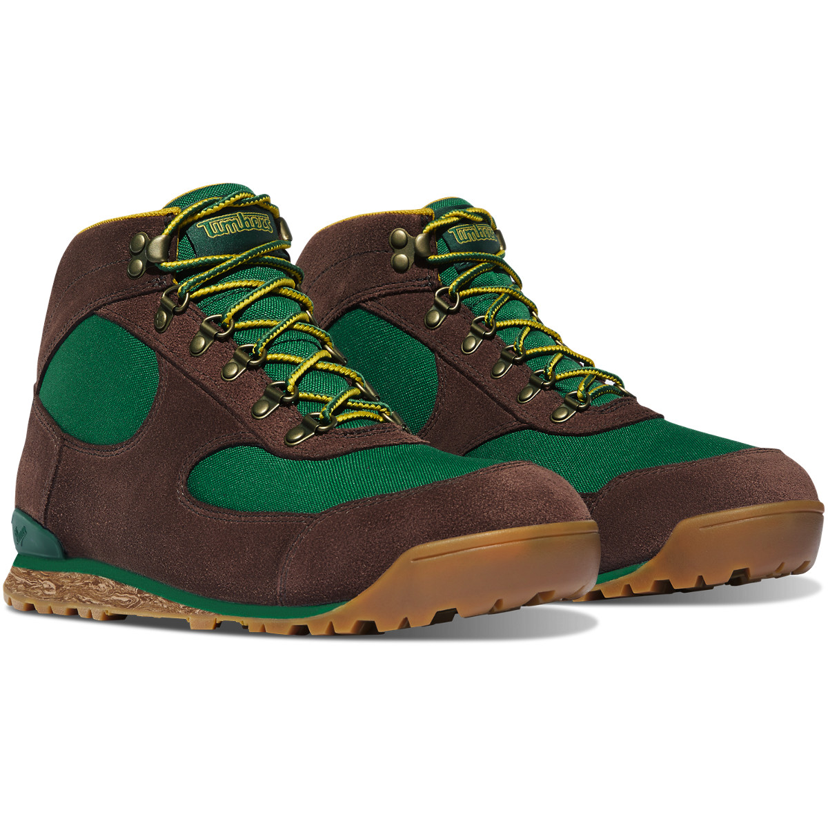 Women's Danner x Timbers Jag 2019 Edition