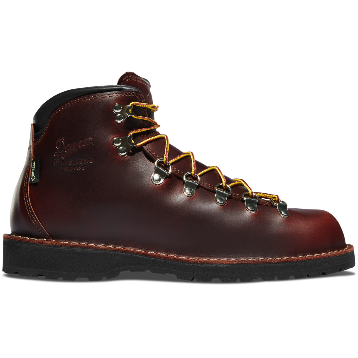 Mountain Pass Dark Brown