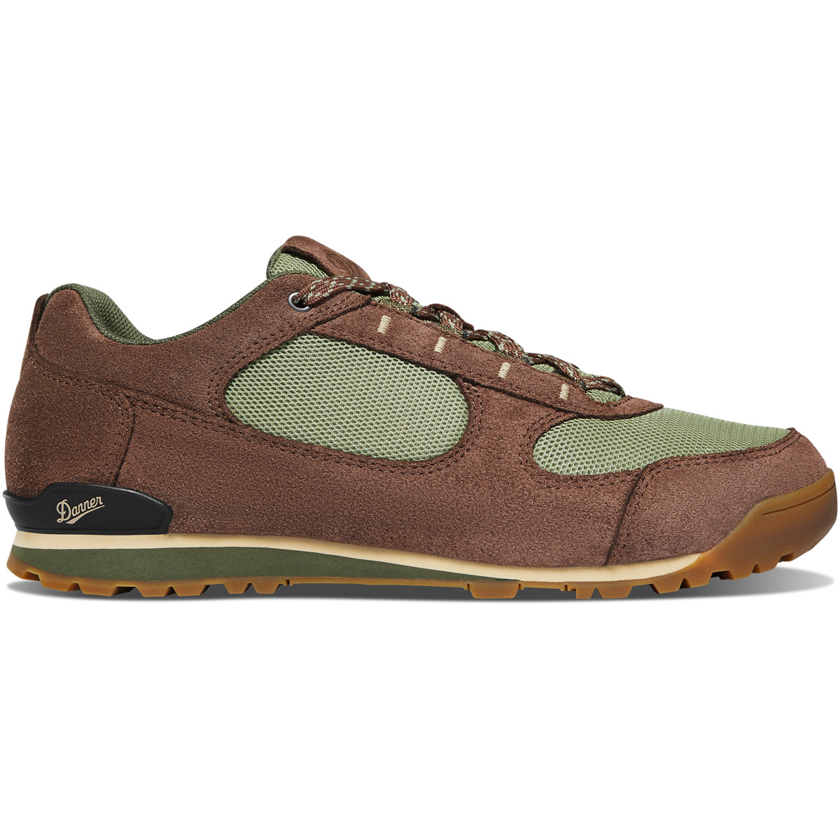Jag Low Pinecone/Moss