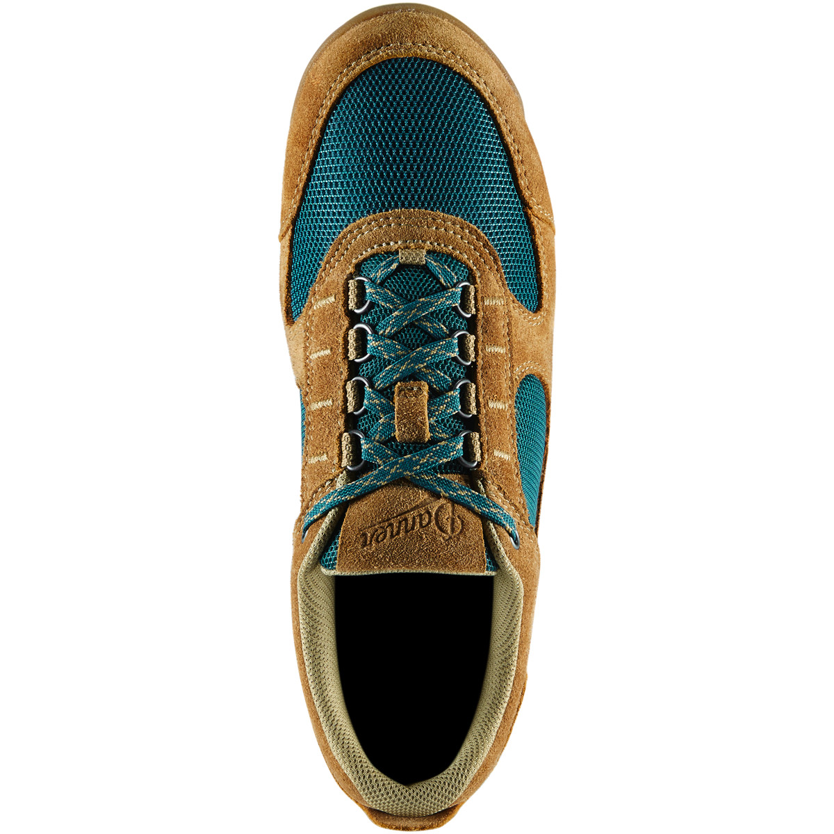 Women's Jag Low Prarie Sand/Deep Teal