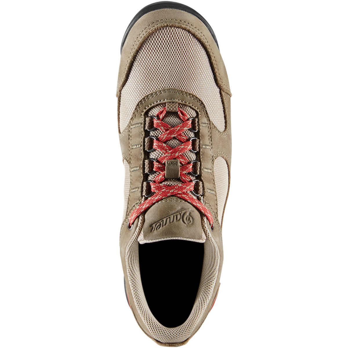 Women's Jag Low Timber Wolf/Hot Sauce