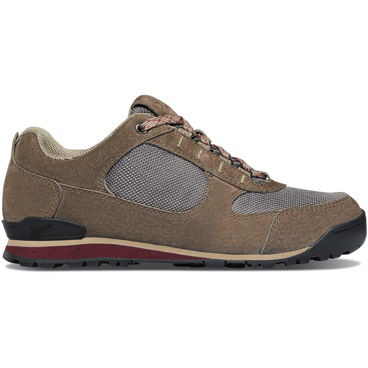 Women's Jag Low Chocolate Chip