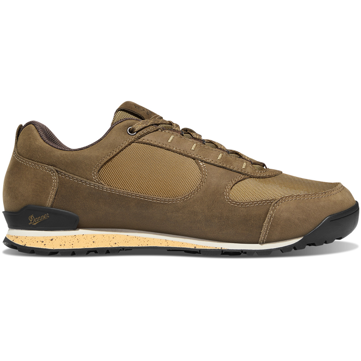 Jag Low Brown/Summer Wheat