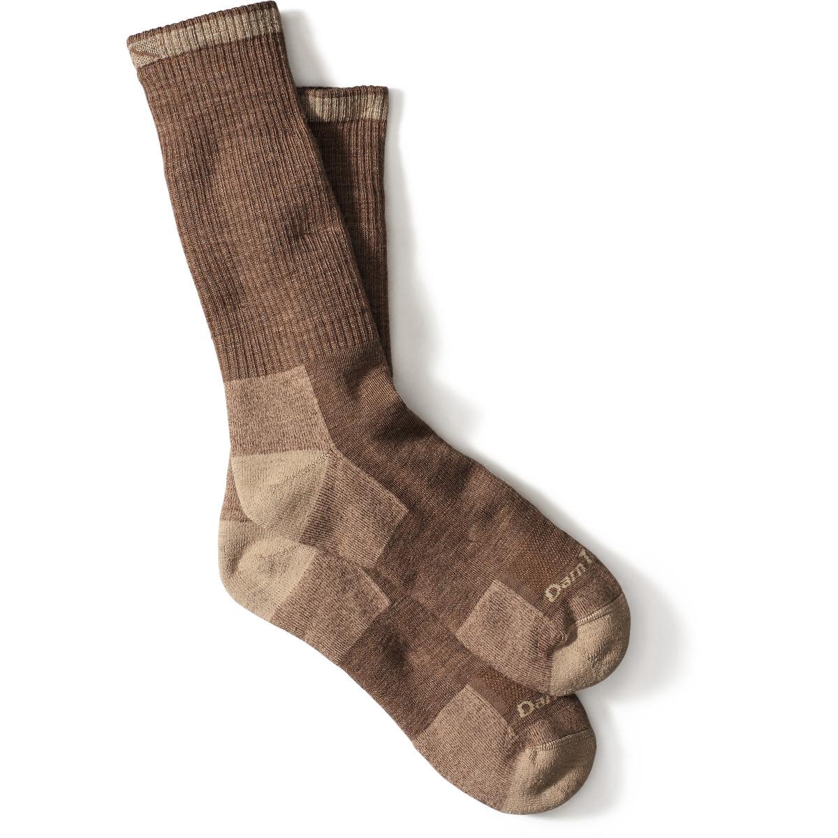 Darn Tough John Henry Boot Cushion - Sand