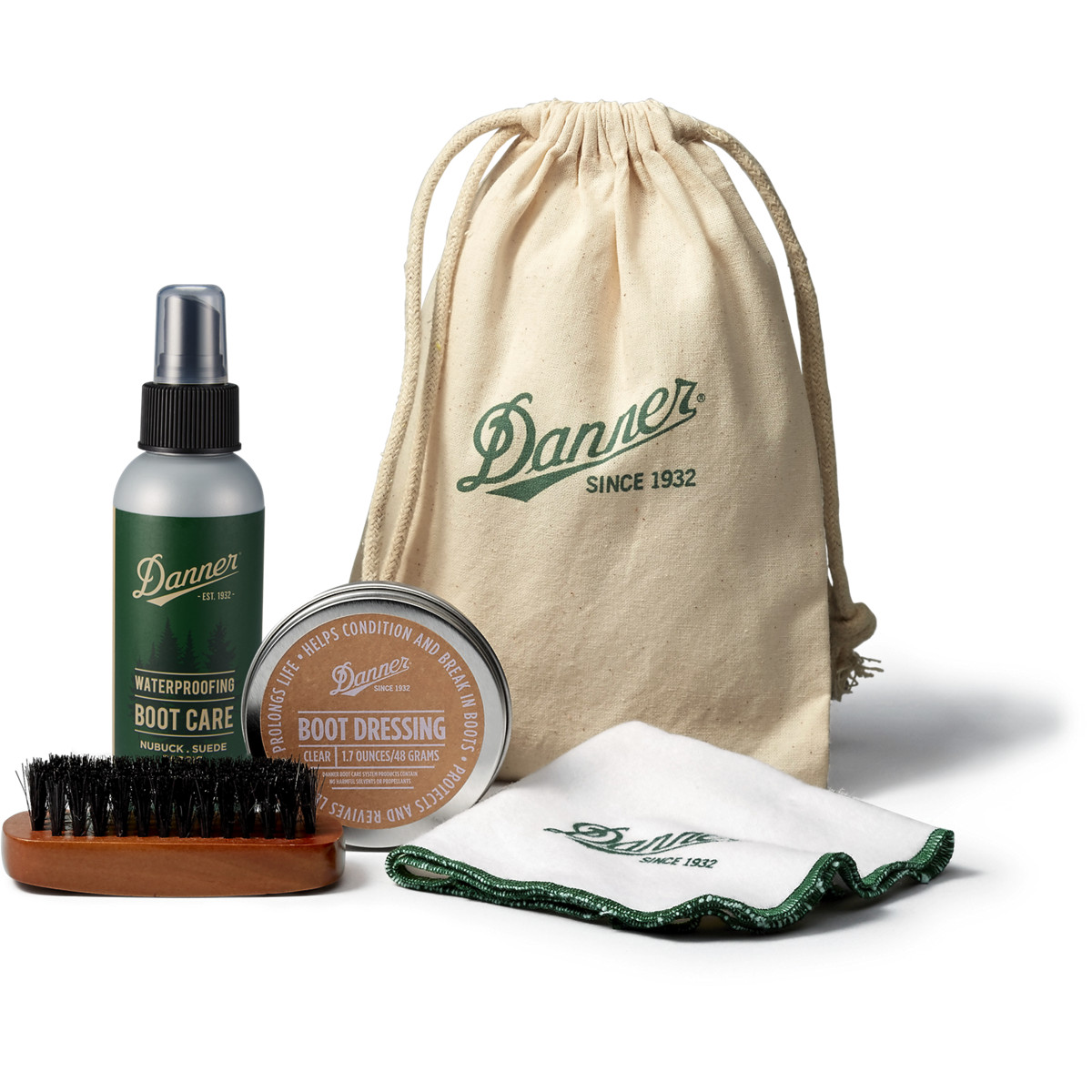 Danner Boot Care Kit – Essential