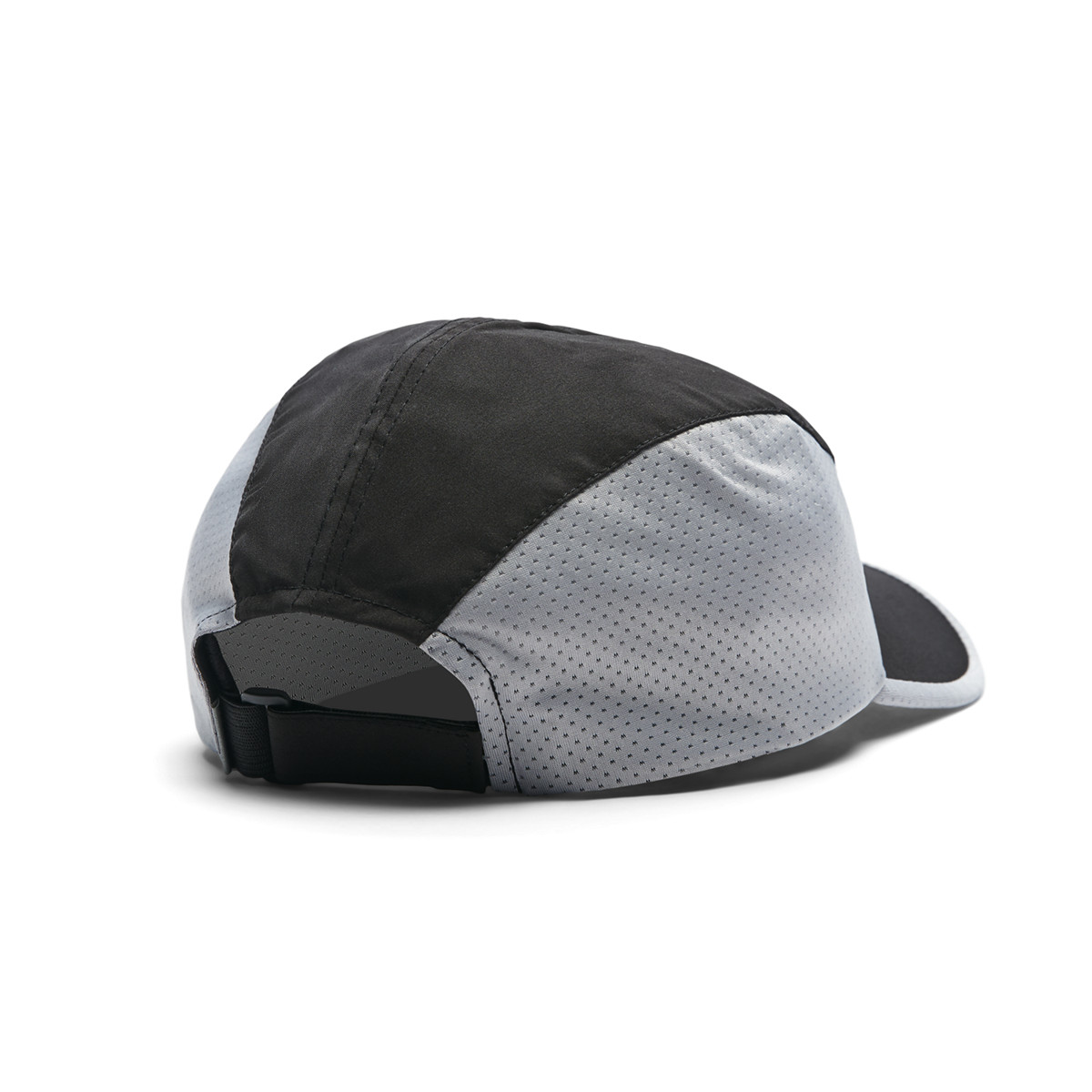 Danner Run Cap - Black/Gray