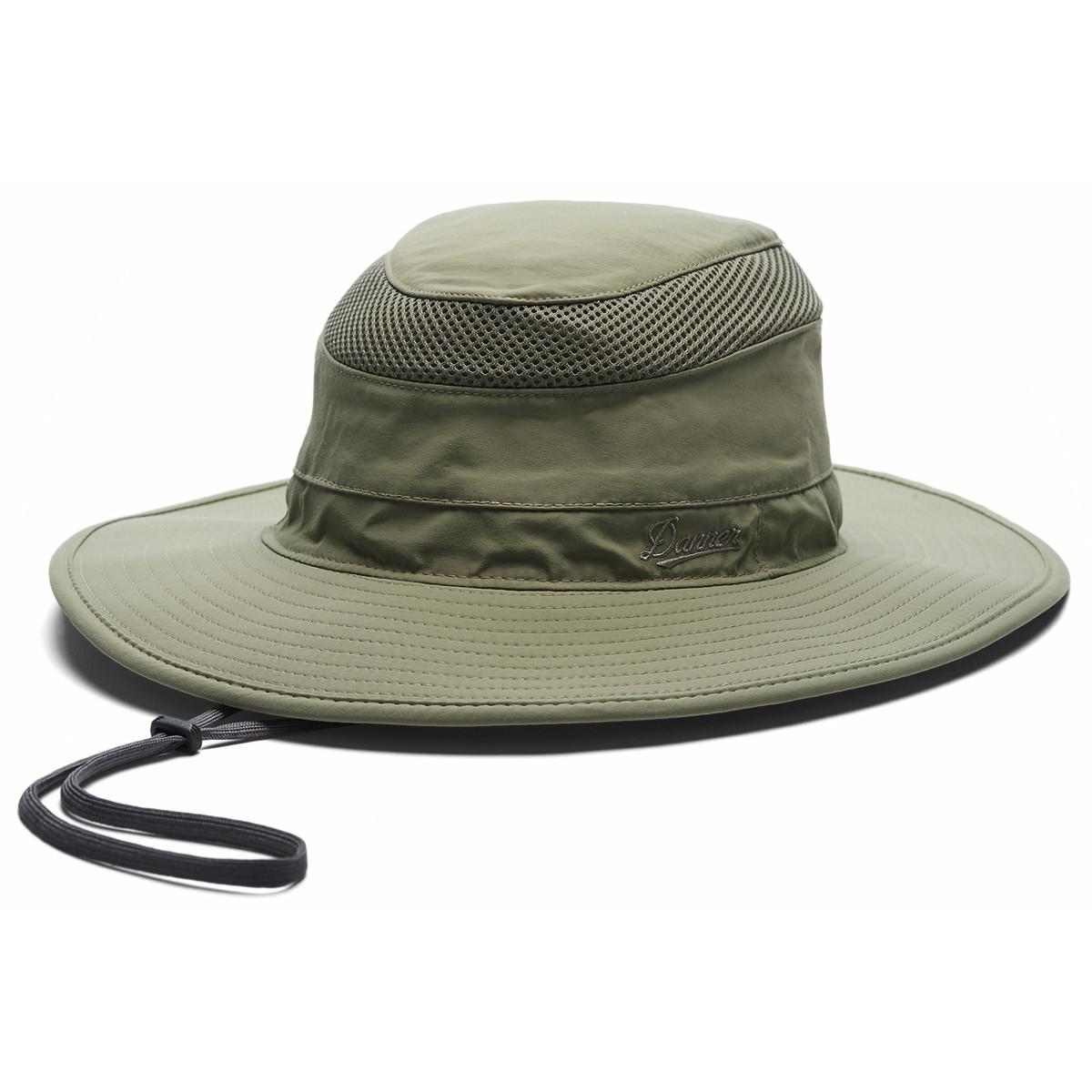 Danner Sombrero Hat - Sage