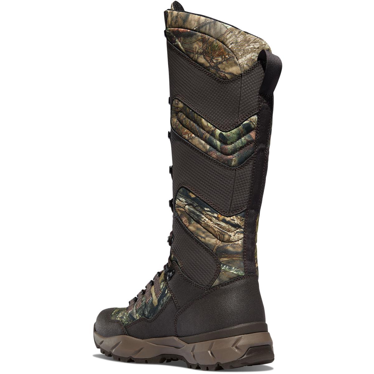 "Vital Snake Boot 17"" Mossy Oak Break-Up Country"