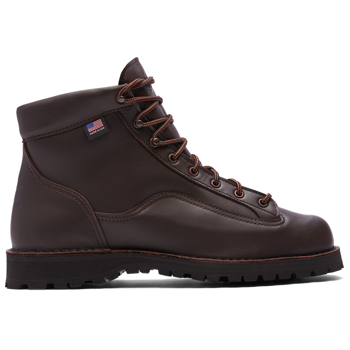 "Women's Explorer 6"" Brown"