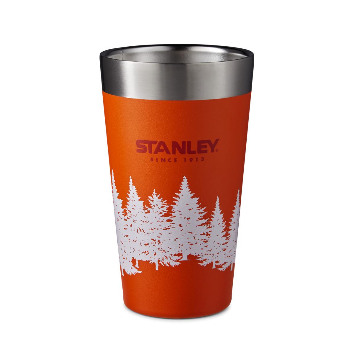 Stanley x Danner Stacking Pint - Signal Orange