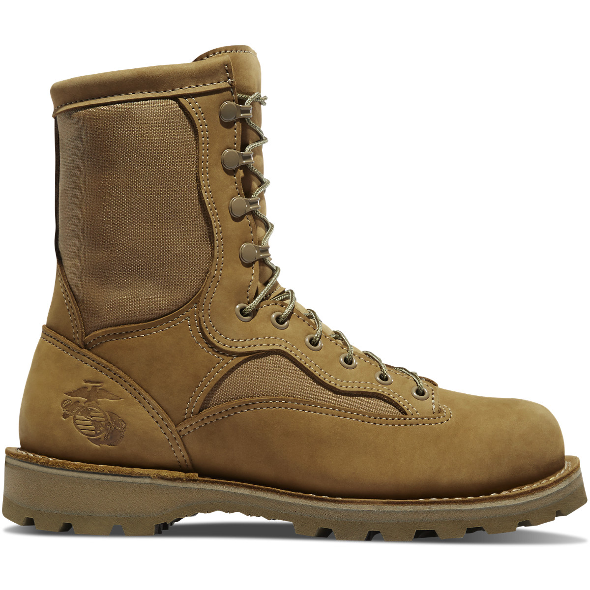 Marine Expeditionary Boot Aviator 8