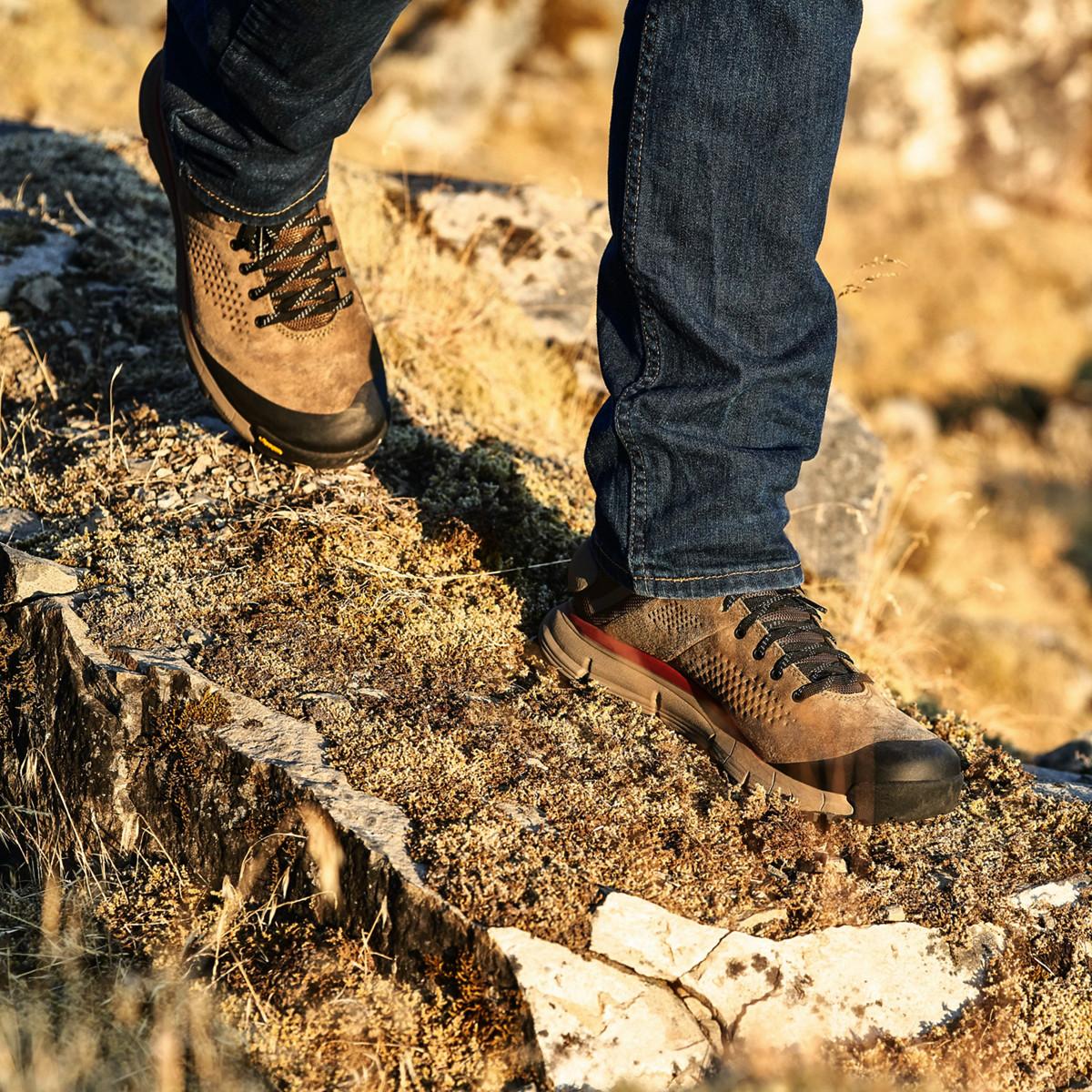 Danner Mens Trail 2650 3 Hiking Shoe
