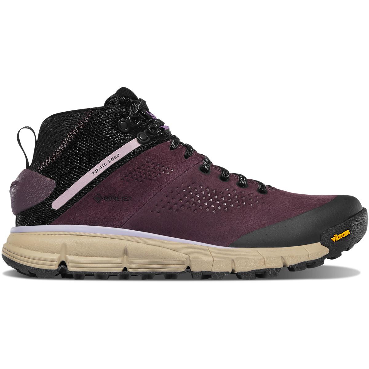 Women's Trail 2650 Mid 4