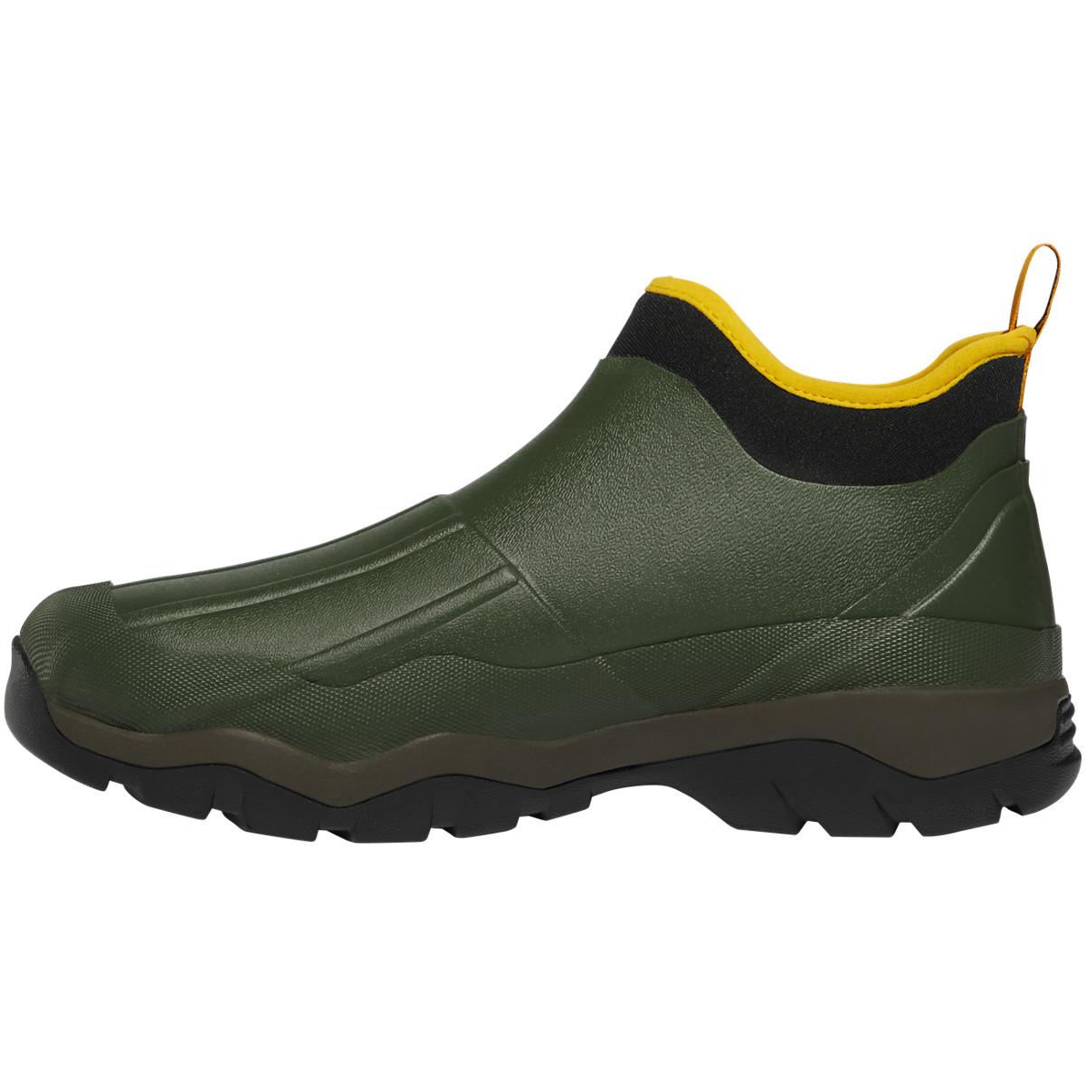"Alpha Muddy 4.5"" Green"