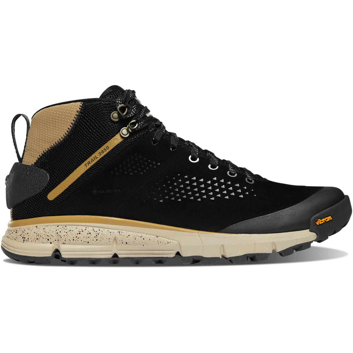 "Trail 2650 Mid 4"" Black/Khaki GTX"