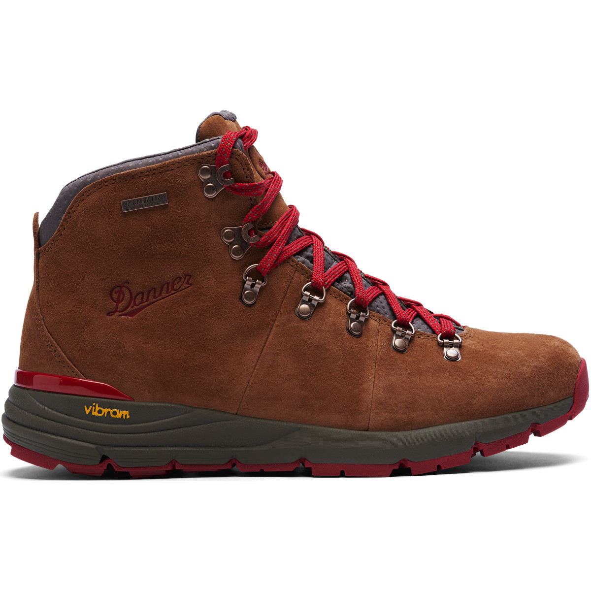 Danner Mens Mountain 600 Hiking Boot Mountain 600-M