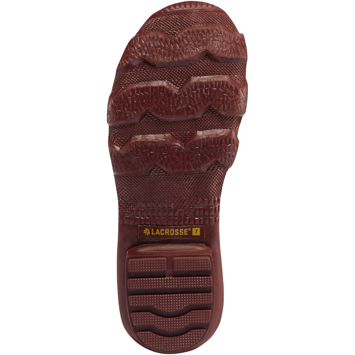 "Women's Grange Chelsea 5"" Brick Red thumbnail"