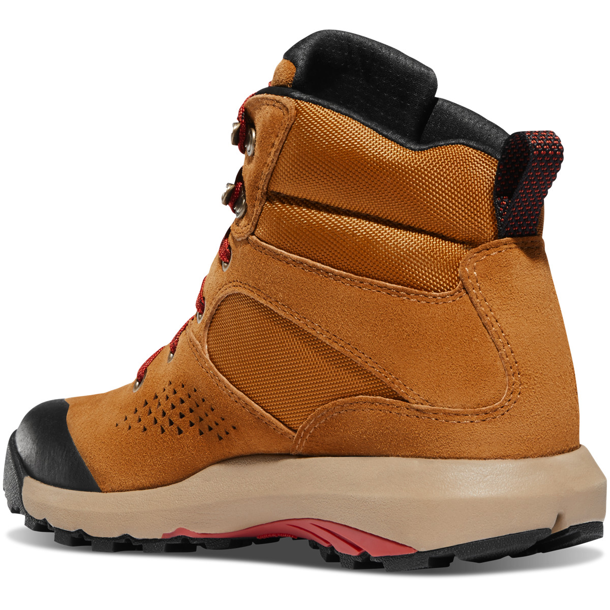 Danner Womens Inquire Mid 5 Waterproof Lifestyle Boot