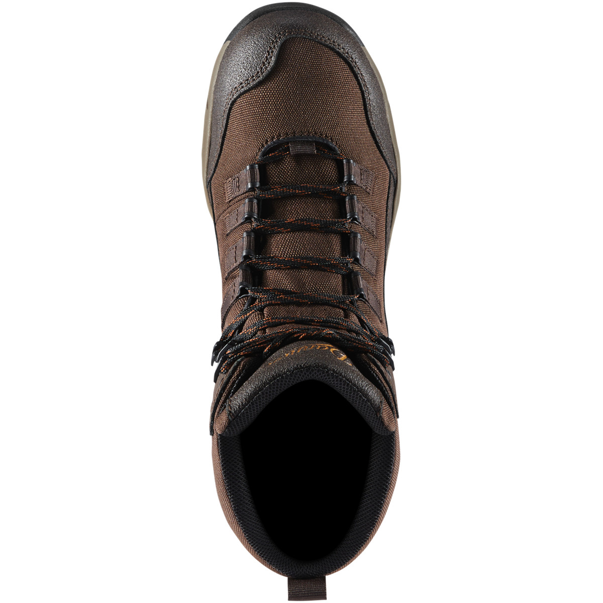 "Vital Trail 5"" Coffee Brown"
