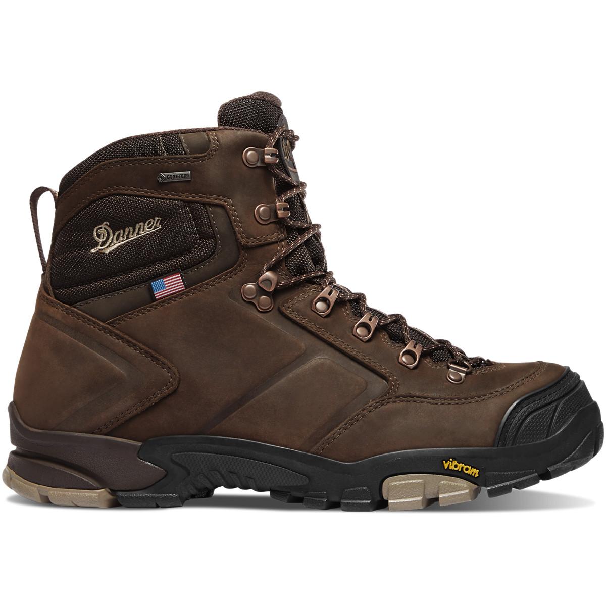 """Mt Adams 4.5"""" Brown"""