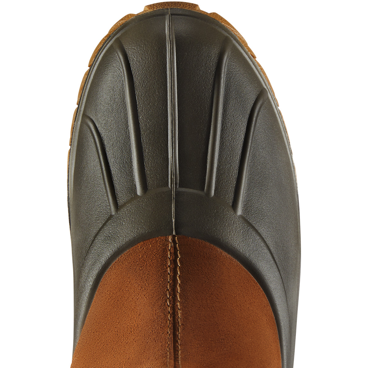 "Aero Timber Top Slip-On 6"" Clay Brown"