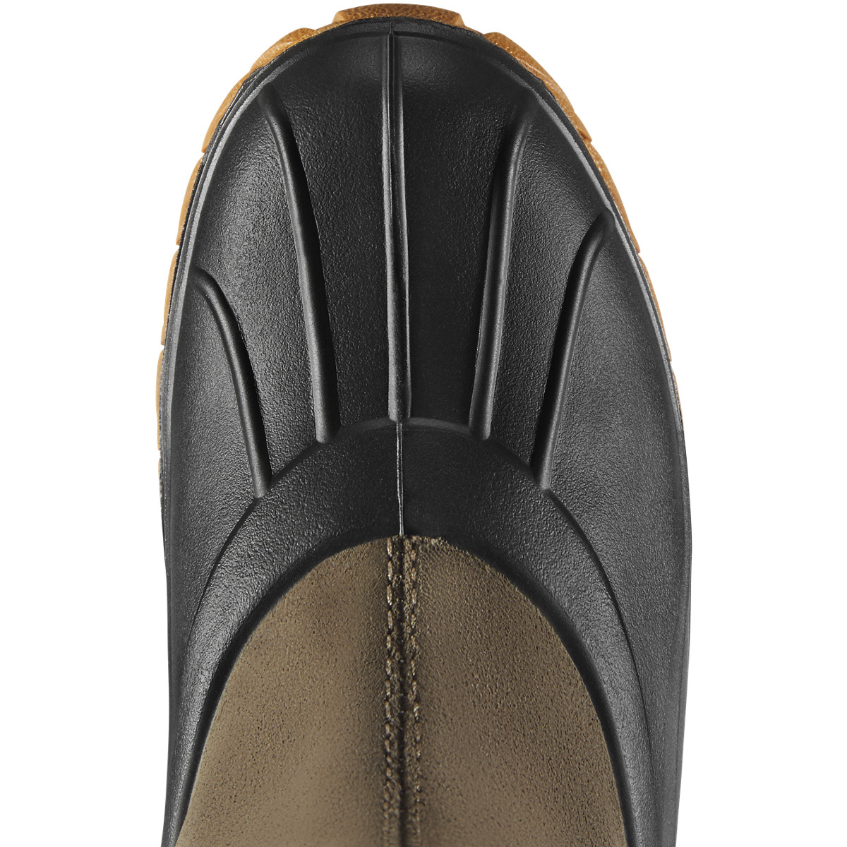 "Aero Timber Top Slip-On 6"" Gray/Black"