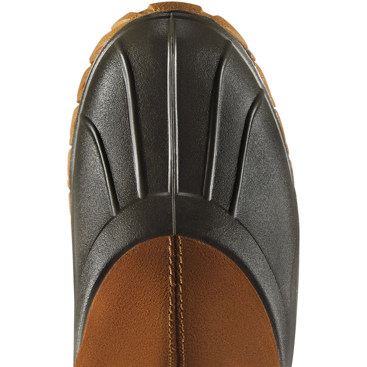 "Women's Aero Timber Top Slip-On 5"" Clay Brown"