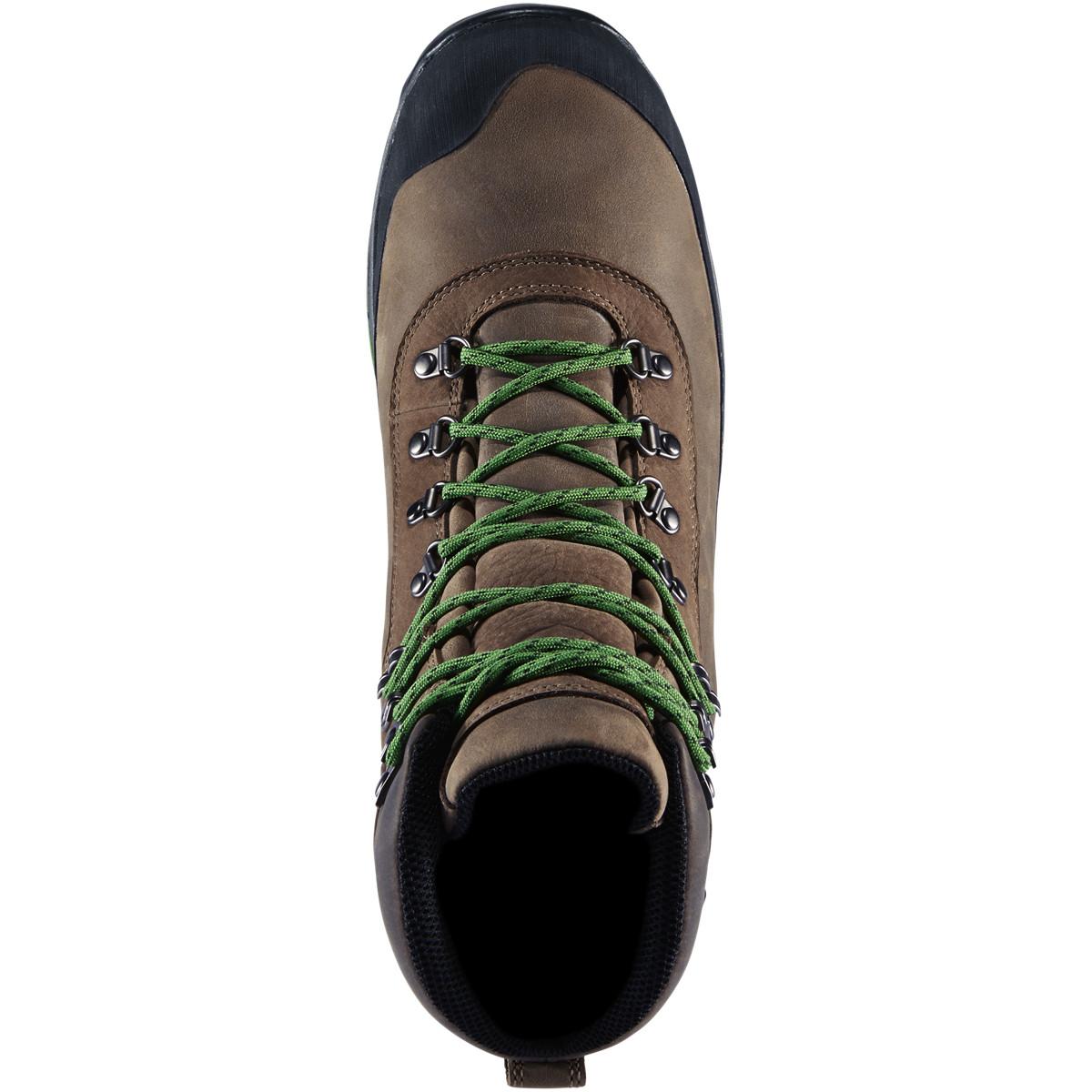"""Crag Rat USA 7"""" Brown/Green"""