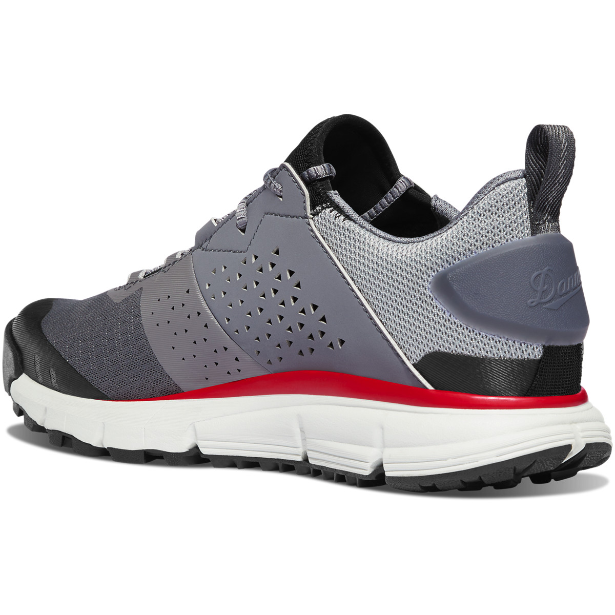 """Trail 2650 Campo 3"""" Slate/Red"""