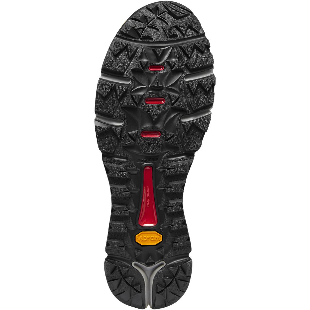 "Trail 2650 Campo 3"" Black/Red GTX"