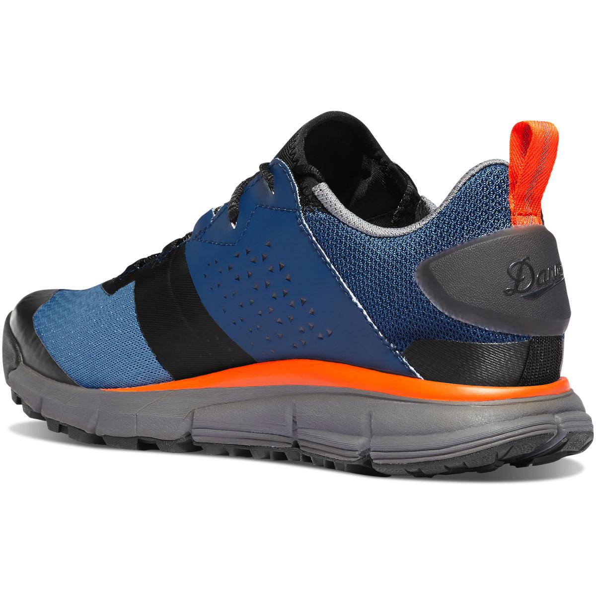 "Trail 2650 Campo 3"" Blue/Orange GTX"