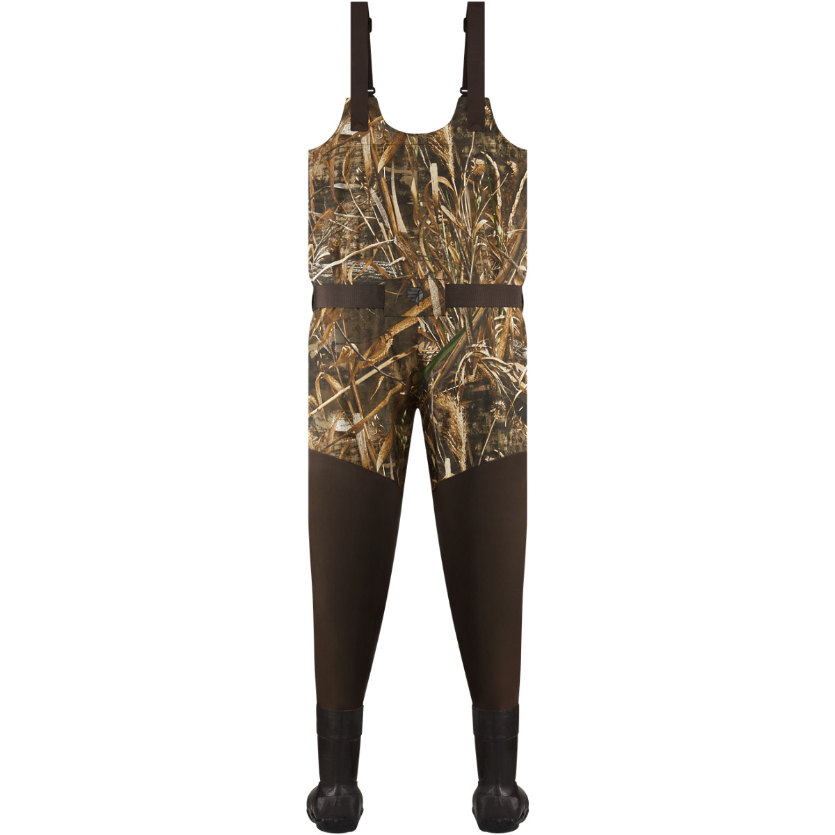 Wetlands Insulated Realtree Max-5 1600G