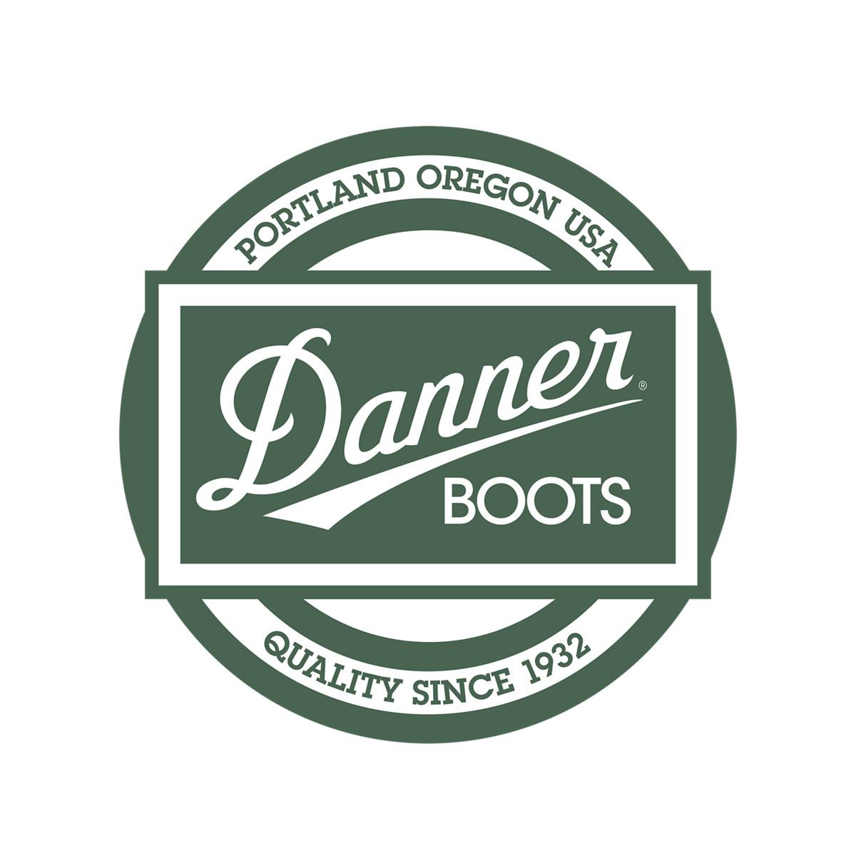 Danner Boots Logo