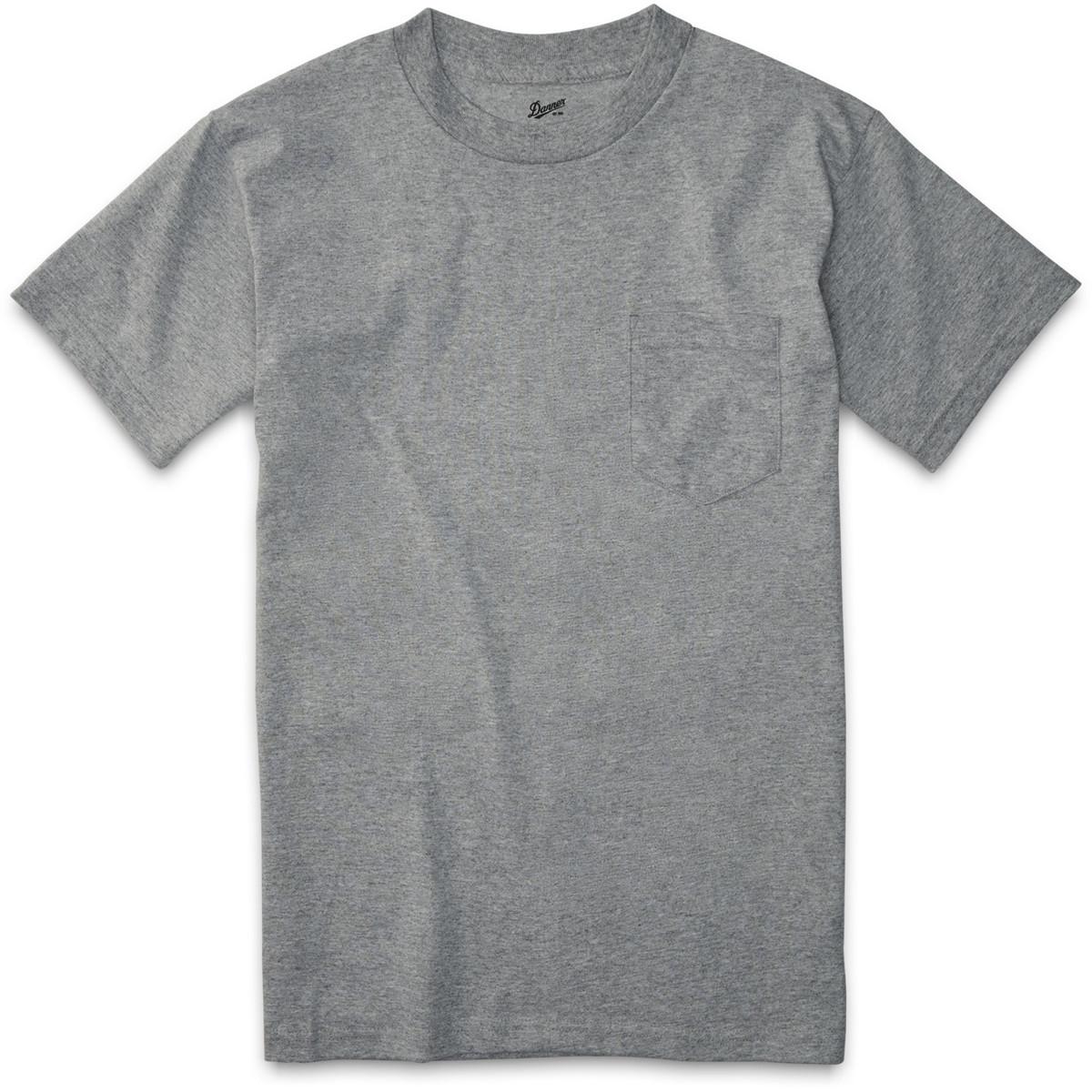 Pocket T-Shirt 70s Logo
