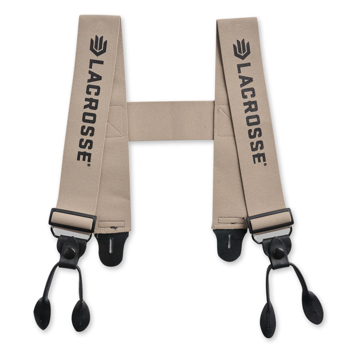 H-Back Suspenders
