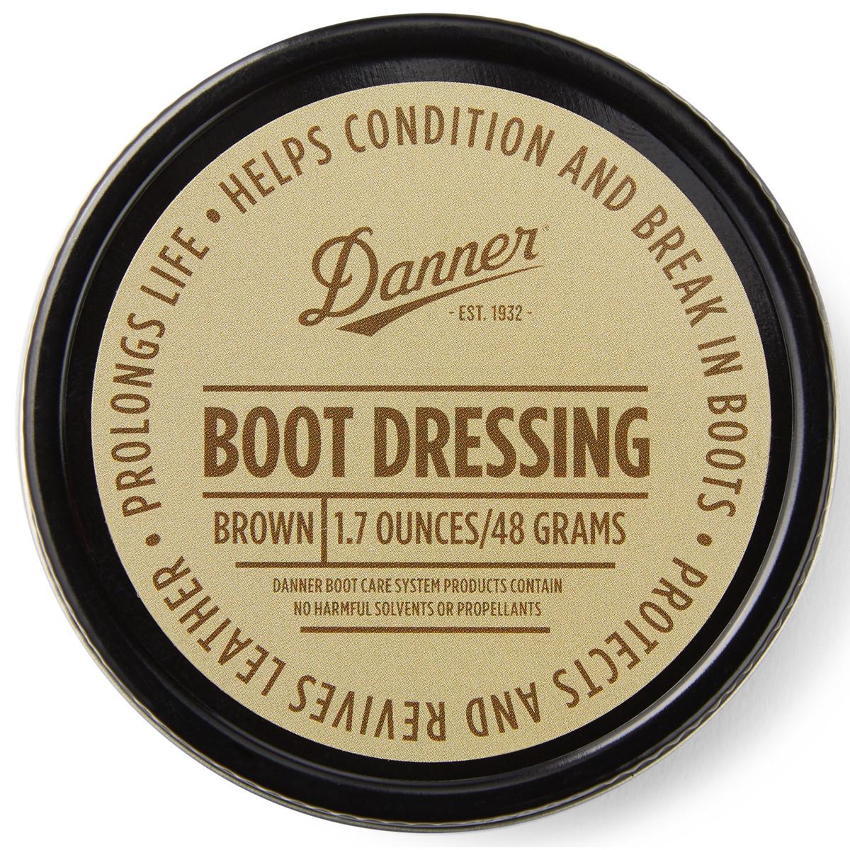 Danner Boot Dressing Brown (1.7 oz)