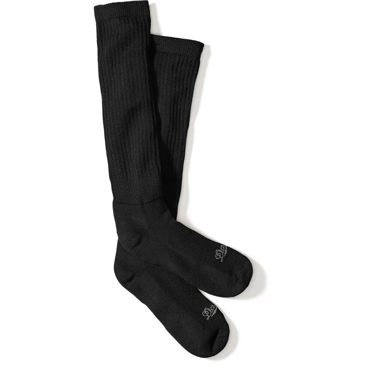 TFX Hot Weather Drymax Over-Calf Black
