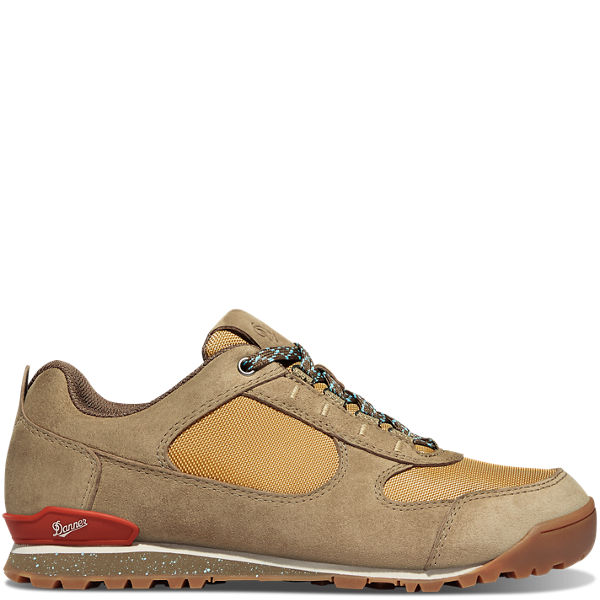 Women's Jag Low Antique Bronze/Summer Wheat